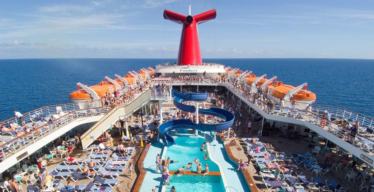 Have Carnival Cruises Become The Mother Ship Of